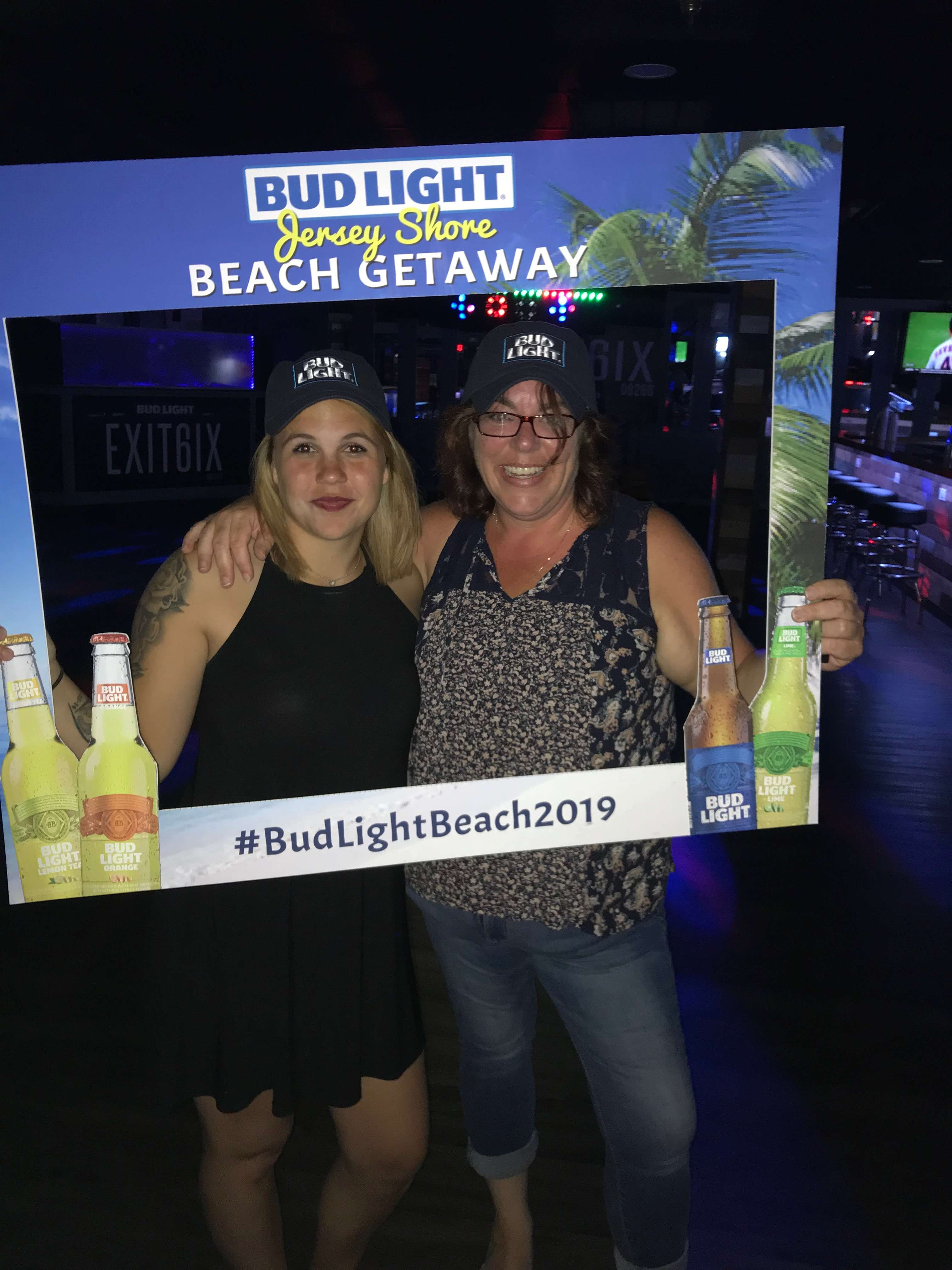 Summer Photos 2019 | Bud Light Beach